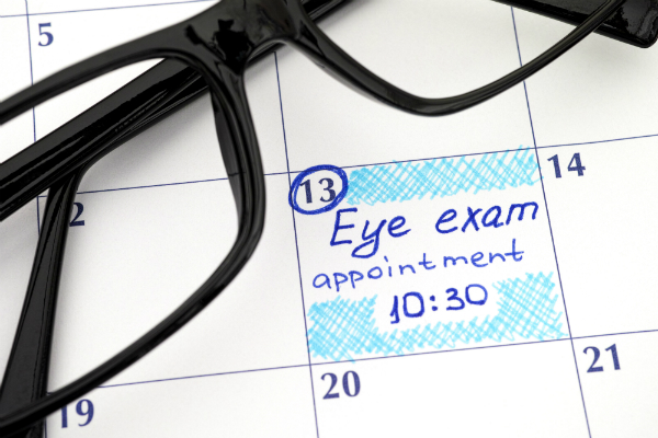 How Often Should I Visit My Eye Doctor?