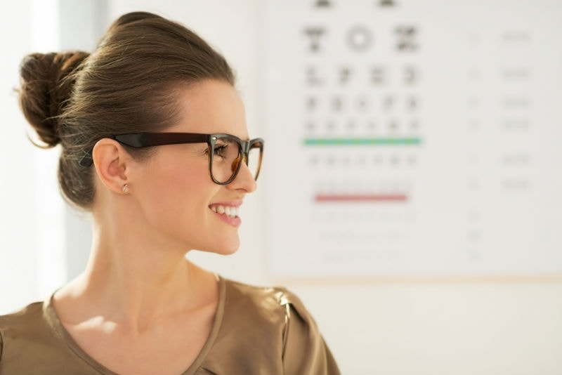 What to Expect When Visiting an Optometrist